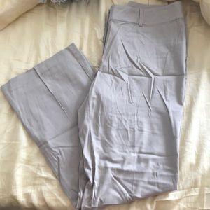 Loft Beige/Khaki Pants Size 12